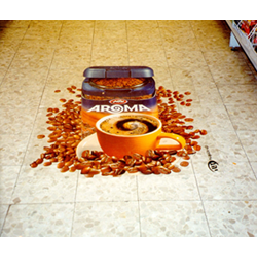 Vinil transparente sin textura floorgraphic - Piso de vinil en rollo ...