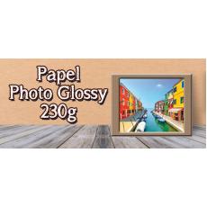 Papel Photo Glossy